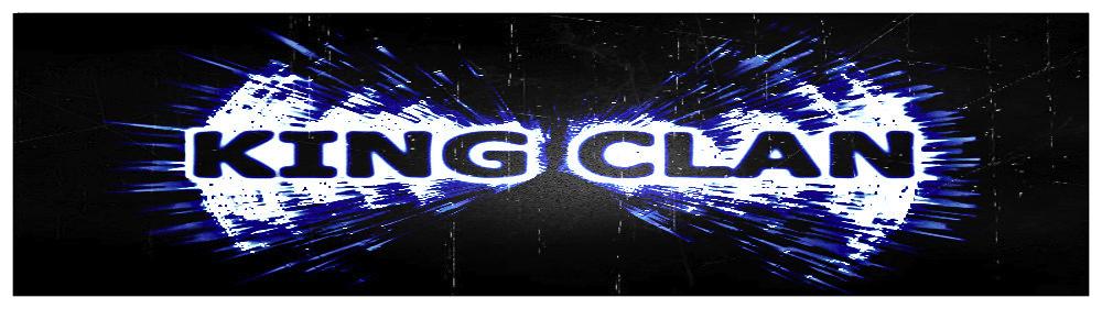 The King Clan - iClan Websites