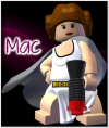Mac is MDG