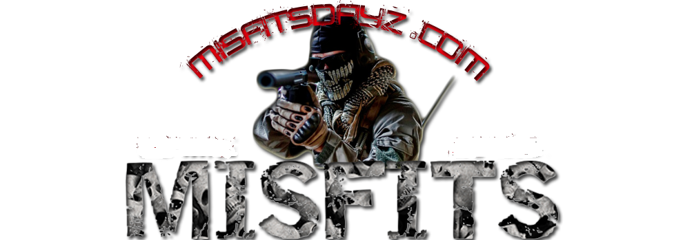 The Mf Misfits Are Recruiting For Dayz Standalone Discussion
